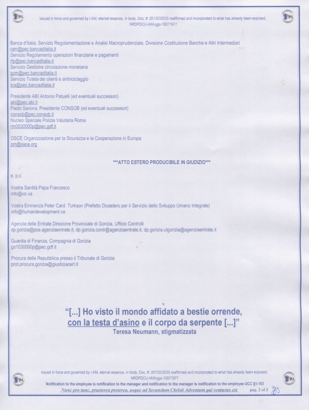 RATIFICA CONTRATTO UNILATERALE2